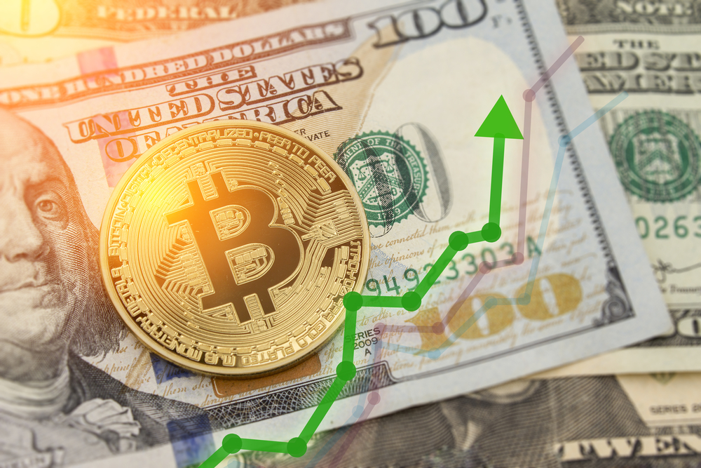Bitcoin gagne beaucoup dargent